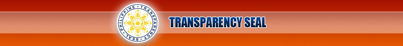 transparency seal header